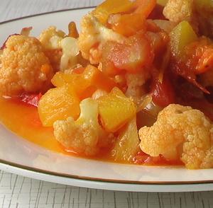 Еда приготовленная на костре вкуснее