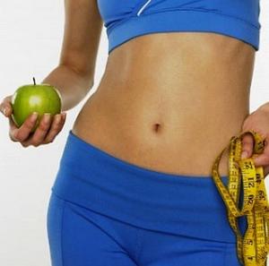 Как правильно похудеть