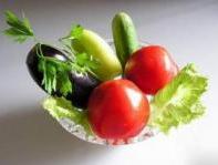 продукты снижающие уровень холестерина