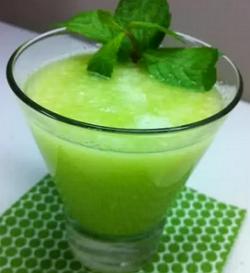 рецепты сока из сельдерея