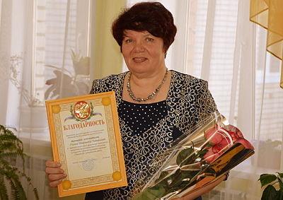 Успех_Галины_Литвиновой